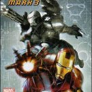 IRON MANUAL MARK 3 #1 NM (2010)