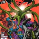SUPERMAN BATMAN #71 NM (2010)