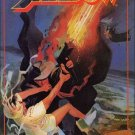 SHADOW #2 VF/NM 1987 SERIES SIENKIEWICZ