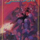 SHADOW #5 VF/NM 1987 SERIES SIENKIEWICZ