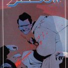 SHADOW #8 VF/NM 1987 SERIES SIENKIEWICZ