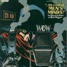 SHADOW STRIKES #7 VF/NM 1989 SERIES