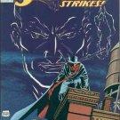 SHADOW STRIKES #10 VF/NM 1989 SERIES