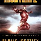 IRON MAN 2: PUBLIC IDENTITY #1 VF/NM (2010)