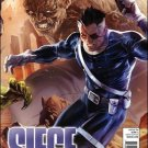 SIEGE: SECRET WARRIORS #1 NM (2010)