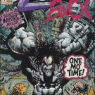 LOBO'S BACK #3 VF/NM (1992)