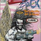 LOBO'S BACK #4 VF/NM (1992)