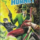 GREEN HORNET #3 VF NOW COMICS VOL 1