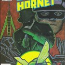 GREEN HORNET #11 VF/NM NOW COMICS VOL 1