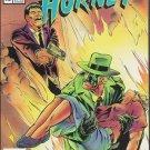GREEN HORNET #15 VF/NM NOW COMICS VOL 2