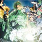 BRIGHTEST DAY #1 NM (2010) ON THE HEELS OF BLACKEST NIGHT COMES...