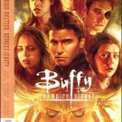 BUFFY THE VAMPIRE SLAYER SEASON EIGHT #35 (2010) COVER A