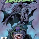 BATMAN  #699 NM (2010)
