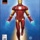 IRON MAN LEGACY #1 A COVER NM (2010)