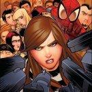ULTIMATE COMICS SPIDER-MAN #10 NM (2010)