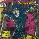MORBIUS #1 VF/NM BAGGED COLLECTOR'S EDITION