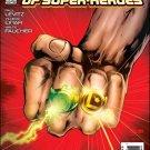 LEGION OF SUPER-HEROES#1 NM (2010)