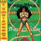 WONDER WOMAN ANNUAL #2 VF OR BETTER