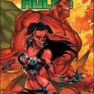 FALL OF THE HULKS: SAVAGE SHE-HULKS #3 NM (2010)