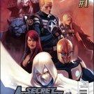 SECRET AVENGERS #1 NM (2010) HEROIC AGE