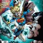 SUPERMAN: WAR OF THE SUPERMAN COMPETE SET #1-4 ALL NM (2010)