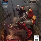 WOLVERINE WEAPON X #13 NM (2010)