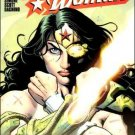 WONDER WOMAN #44 NM (2010)