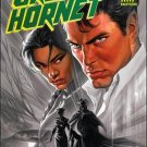 GREEN HORNET #4 RRP LIMITED EDITION (2010)