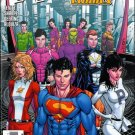 ADVENTURE COMICS #12(515) NM (2010)