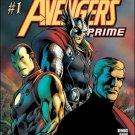 AVENGERS PRIME #1 NM (2010) ** THE HEROIC AGE**