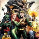 BRIGHTEST DAY #3 NM (2010) ON THE HEELS OF BLACKEST NIGHT COMES...