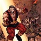 HERCULES TWILIGHT OF A GOD #1 NM (2010)