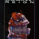 SPIDER-MAN REIGN COMPLETE SET #1-4 NM