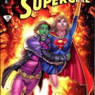 SUPERGIRL #52 NM (2010)