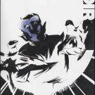 WEAPON X NOIR #1 NM (2010)B VARIANT COVER