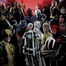 UNCANNY X-MEN #523 NM (2010) SECOND COMING CHAPTER 2   2nd print variant