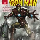 THE INDOMITABLE IRON MAN #1 VF/NM (2010) 48 PAGES