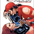 BLACK WIDOW #3 NM (2010)
