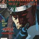 PUNISHER WAR JOURNAL #11 VF/NM  (1988)