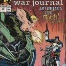 PUNISHER WAR JOURNAL #12 VF/NM  (1988)
