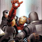 IRON MAN LEGACY #3 NM (2010)