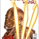 WOLVERINE WEAPON X #14 NM (2010)