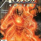 ACTION COMICS #890 VF/NM (2010)