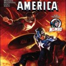 CAPTAIN AMERICA #607 NM (2010)
