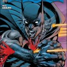 BATMAN ODYSSEY #1 NM (2010) NEAL ADAMS ART