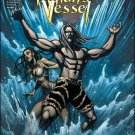 MICHAEL TURNER'S FATHOM KILLIAN'S VESSEL  #1 A   VF/NM (2007)