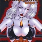 BRIAN PULIDO'S LADY DEATH: SACRILEGE #2 B    VF/NM (2007)