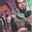 STAR TREK KLINGONS BLOOD WILL TELL #1-C RETAILER INCENTIVE VIRGIN VARIANT COVER  VF/NM   IDW