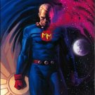 MARVELMAN FAMILIES FINEST  #1 NM (2010)