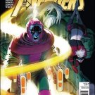 AVENGERS #3 NM (2010) HEROIC AGE